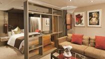 """Samsara suite con balcone - Pacchetto Bevande """"Intenditore"""""""