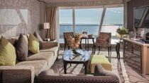 """Samsara Gran Suite con balcone sul mare - Pacchetto Bevande """"Intenditore"""""""