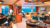 Royal Suite con Balcone