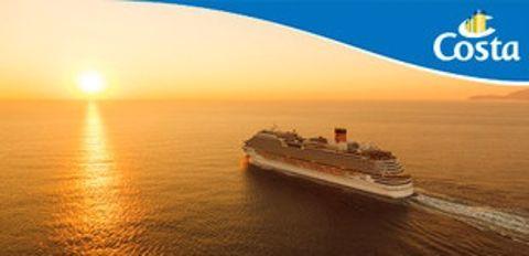 Costa Cruceros 2017
