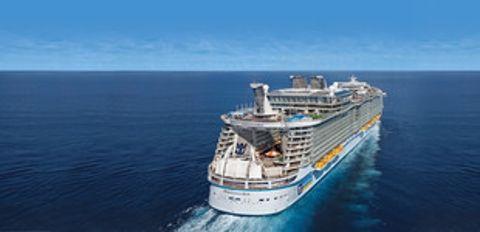 Royal Caribbean ✈