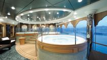 MSC Aurea Spa