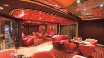 Cigar Lounge Rigel