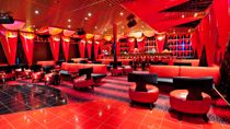 Black and Red Seas Lounge