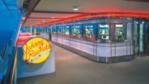 Restaurante Johnny Rockets