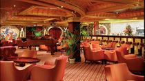 Ivory Club Cigar Bar