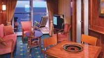 Suite Familiare con Balcone