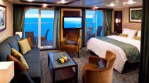 Grand Suite avec Balcon