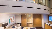 Grande Suite Loft avec Balcon