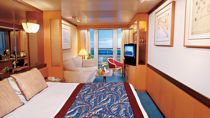 Vista Suite avec balcon