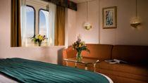 Camera Esterna Deluxe con balcone e vista al Mare