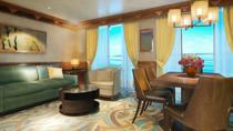 Suite 2 camera da letto con Verandah