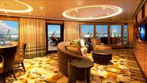 Concierge Royal Suite con Veranda