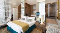 Grand Suite Loft avec Balcon