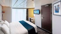 Suite Aquatheatre avec Une Chambre et Balcon