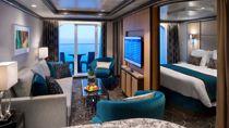 Grand Suite (deux chambres à coucher)