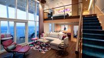 Sky Loft Suite