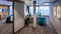 Aquatheatre Suite avec Une Chambre