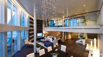 Suite Royale Loft avec Balcon