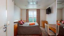 SBJ Junior Suite con balcón