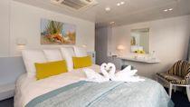Upper Deck Double Bed - Han
