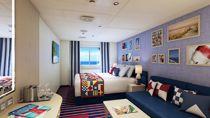 Family Harbour Deluxe Oceanview