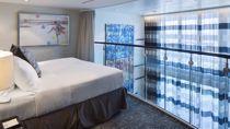 Grande Suite Loft con Balcone