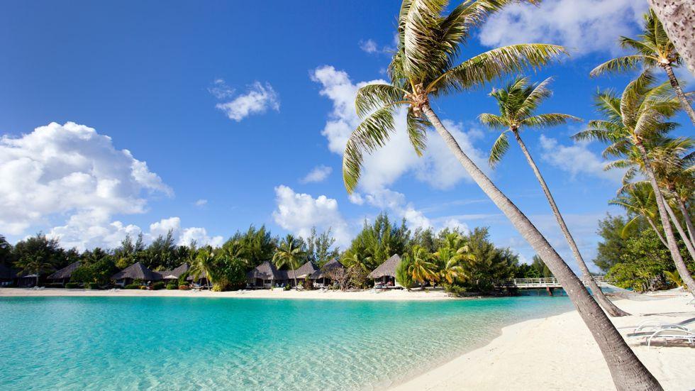 Cruceros Polinesia
