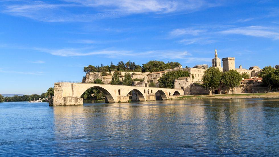 Croisières Rhône