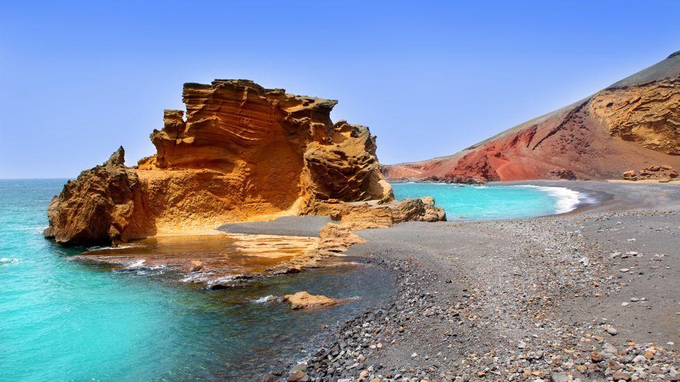 Croisières Îles Canaries
