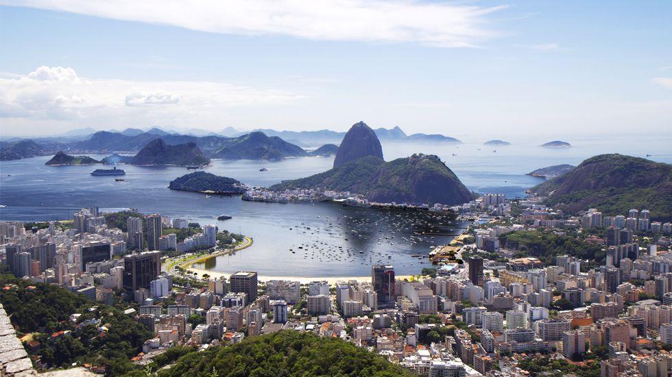 Croisières Amérique du Sud