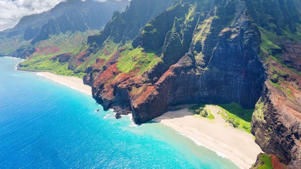Cruceros Hawai