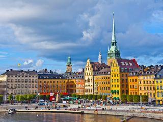 Crociere Europa del Nord e Città del Baltico