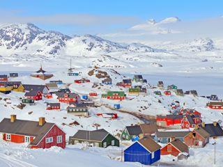 Croisières Groenland