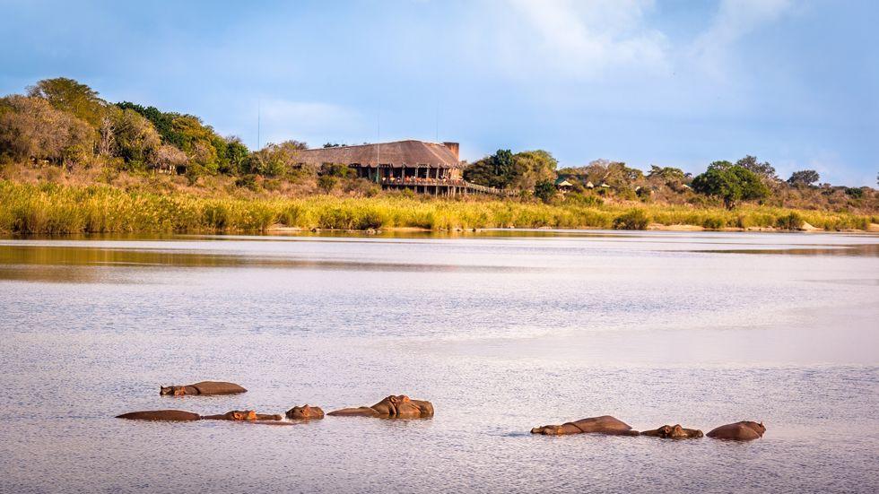 Croisières Afrique du Sud