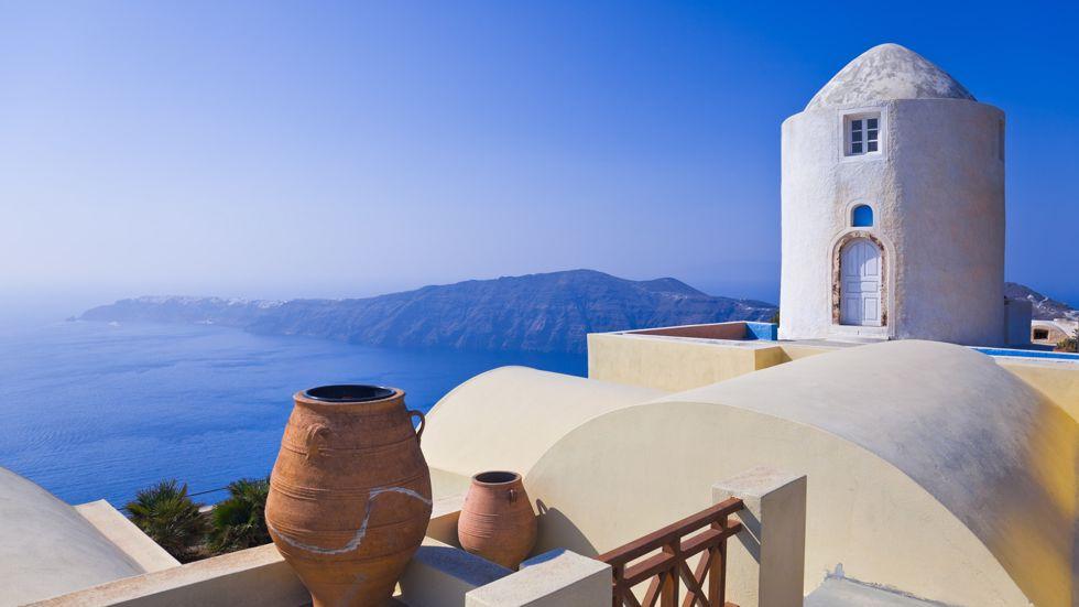 Cruceros Islas Griegas y Mediterráneo Oriental