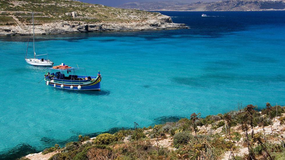 Crociere Mediterraneo Occidentale