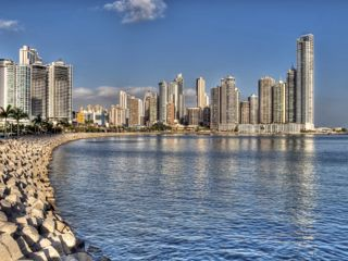 Cruceros Canal de Panamá