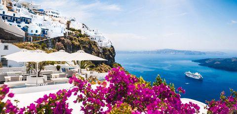Scopri le Isole Greche