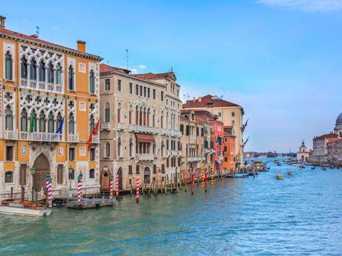 Crucero Adriático y Mediterráneo Oriental de Venecia