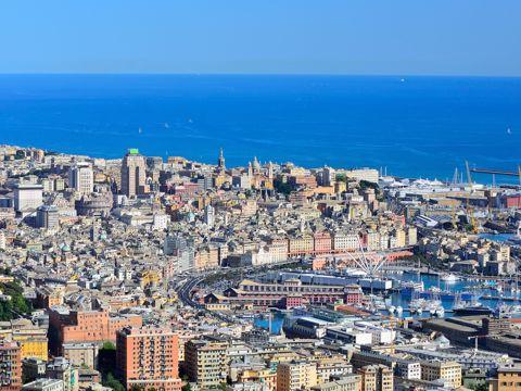 Crucero Italia, Malta, España, Francia