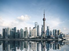 Crociere Shanghai