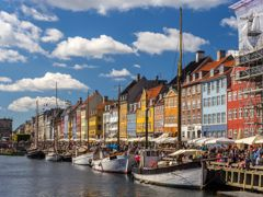 Cruceros Copenhague