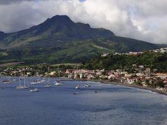 Cruceros Martinica