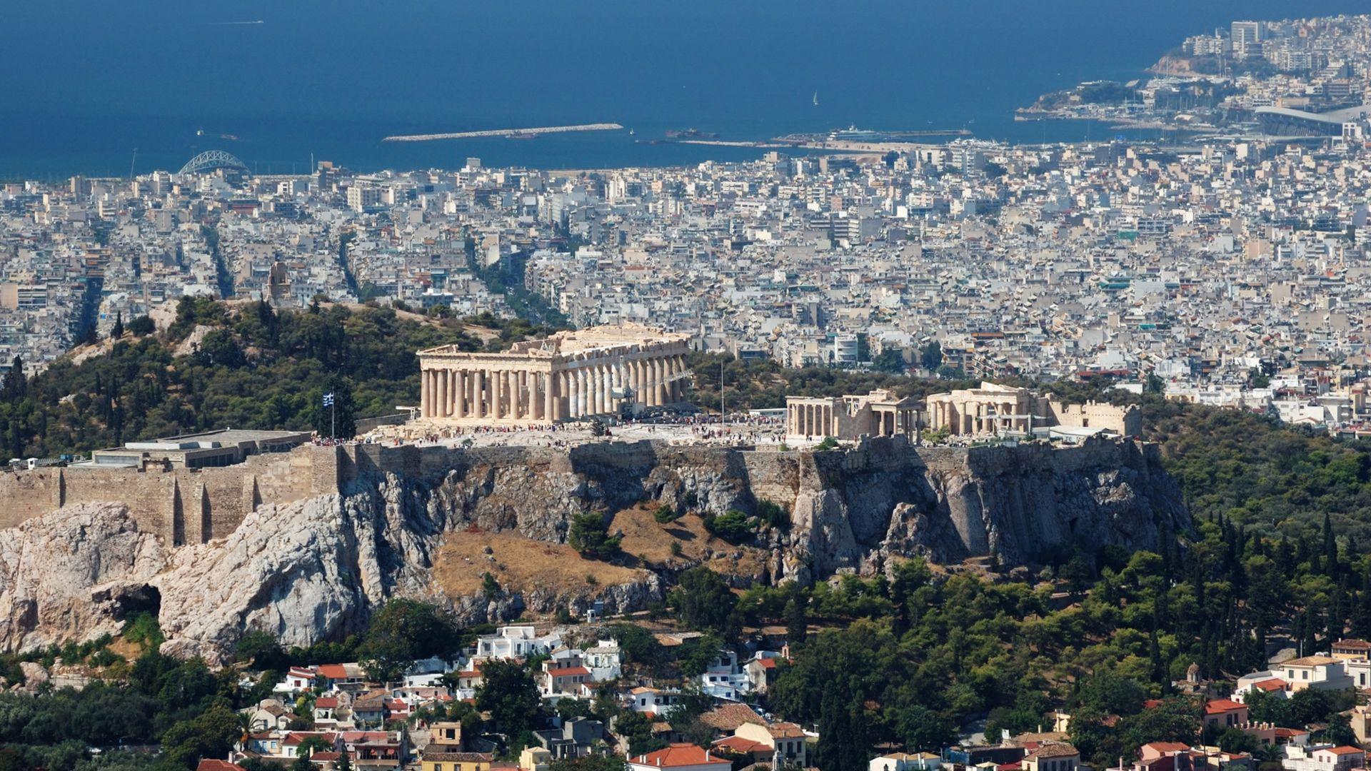 El Pireo - Atenas