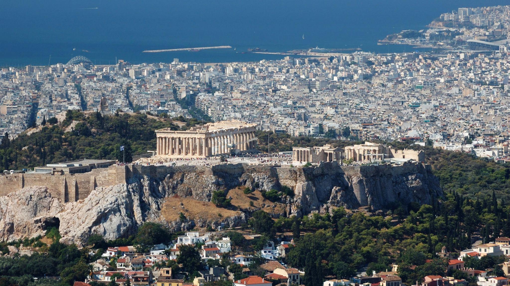 Pireo - Atene