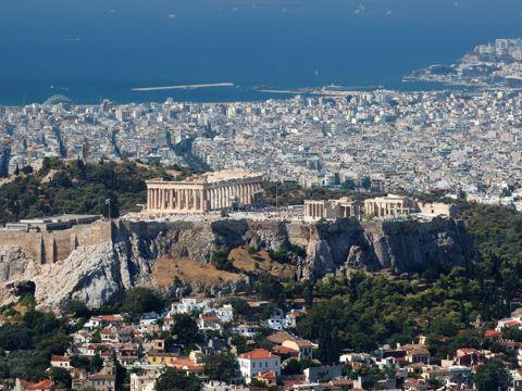 Crociera Mediterraneo Orientale da Atene (Pireo)