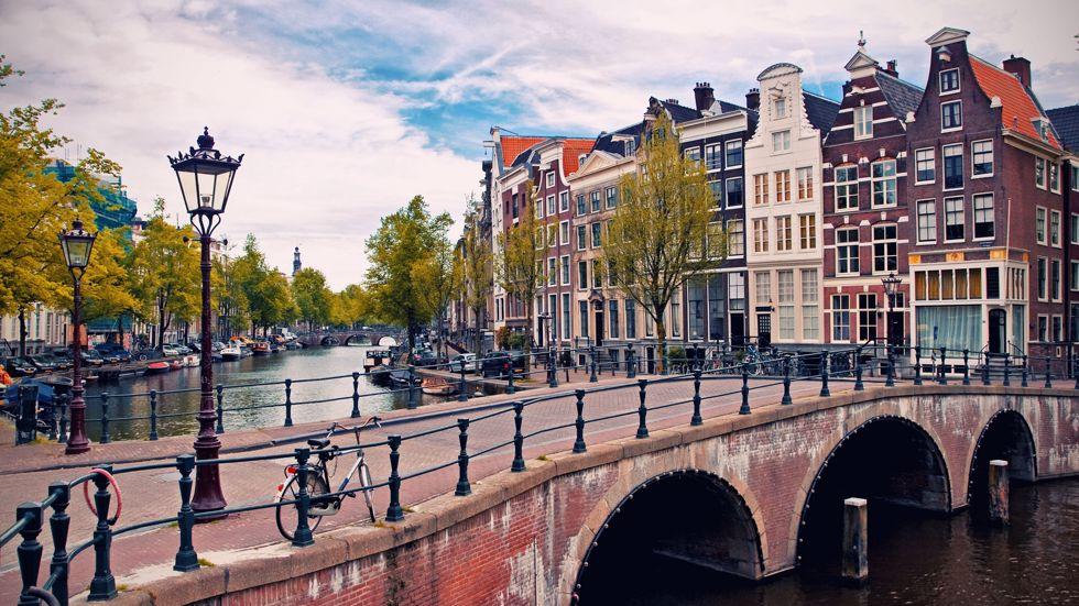 Croisières IJmuiden, Pays-Bas