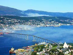 Cruceros Tromsø