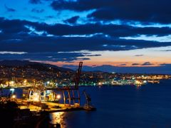 Crociere Vigo